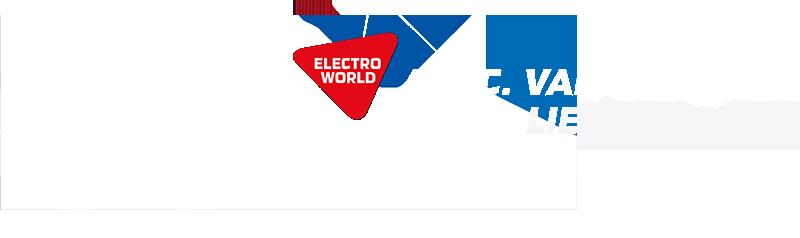 ahc van ommeren, ahc van ommeren lienden, ahc van ommeren Tiel, electroworld Tiel, electroworld lieden, electro world, electro wereld, elektra wereld